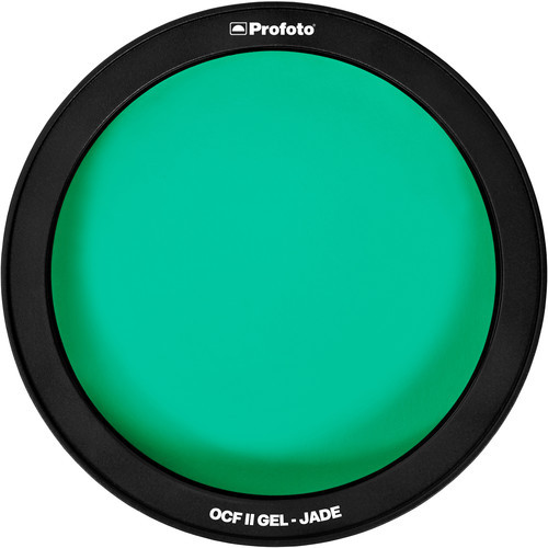 Profoto OCF II Gel Filter - Jade
