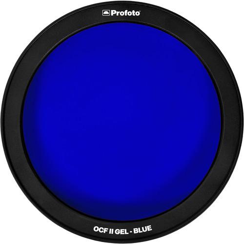 Profoto OCF II Gel Filter - Blue