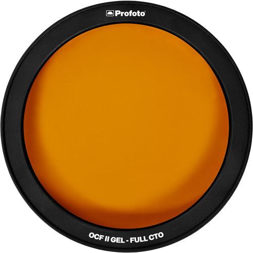 Profoto OCF II Gel Filter - Full CTO