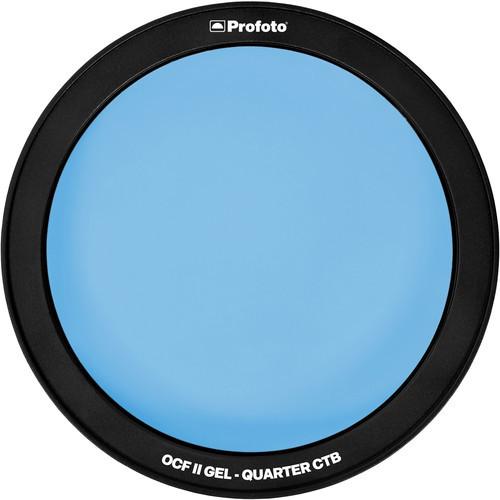 Profoto OCF II Gel Filter - Quarter CTB