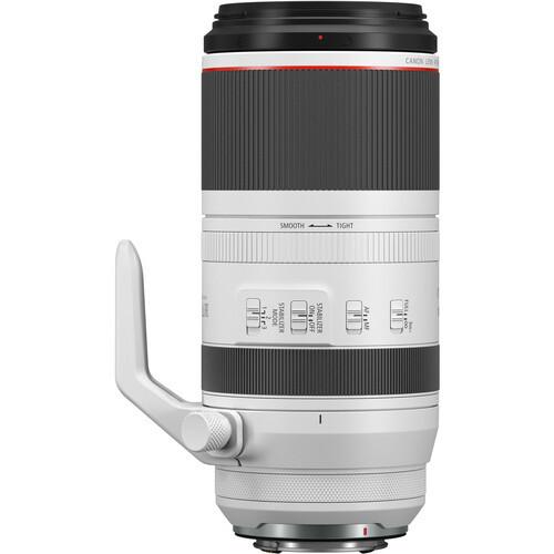 Canon RF 100-500mm f/4.5-7.1 IS USM Lens