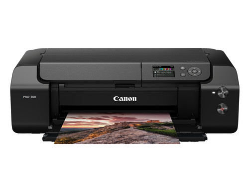 "Canon imagePROGRAF PRO-300 13"" Professional Inkjet Printer"