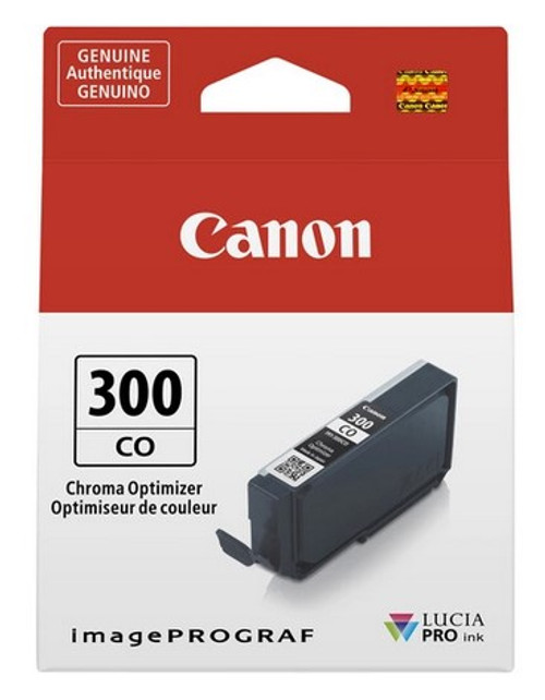 Canon PFI-300 Ink Tank - Chroma Optimizer