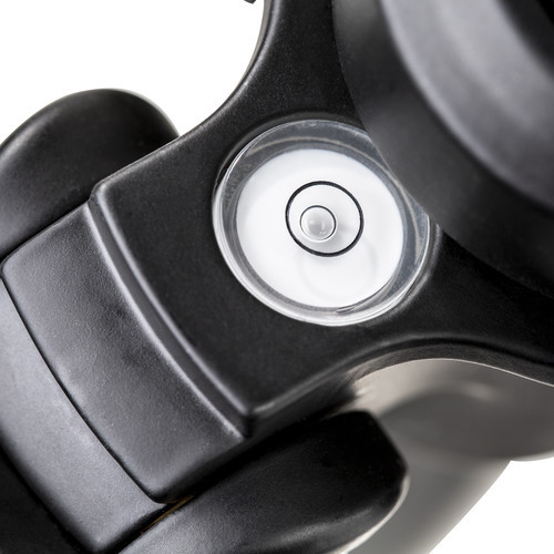 Benro A2573F Aluminum Tripod with S6Pro Fluid Video Head