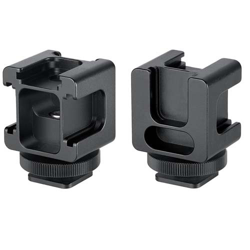 ProMaster 4-in-1 Cold Shoe Mount