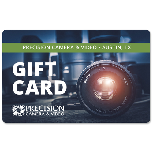 Gift Card for In-Store Purchases Only