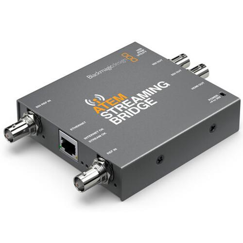 Blackmagic Design ATEM Streaming Bridge for ATEM Mini Pro
