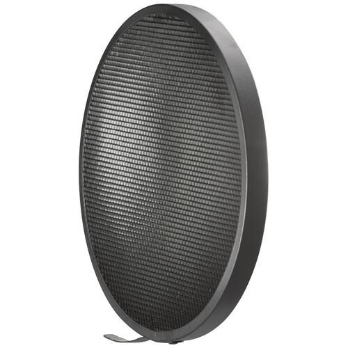 Westcott 55° Wide Umbrella Reflector with Honeycomb Grids
