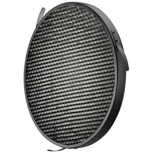 Westcott 70° Wide Reflector with Honeycomb Grids