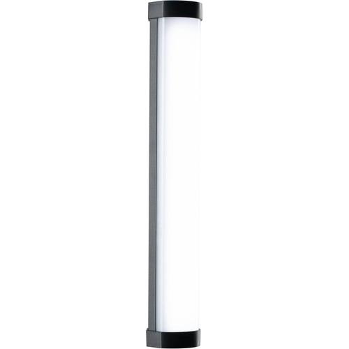 """NanLite PavoTube 6C 10"""" RGBWW LED Tube with Battery"""