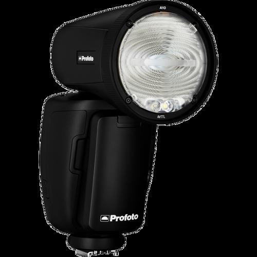 Profoto A10 AirTTL-S Studio Light - Sony