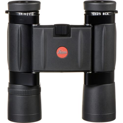 Leica Trinovid BCA Binocular - 10x25
