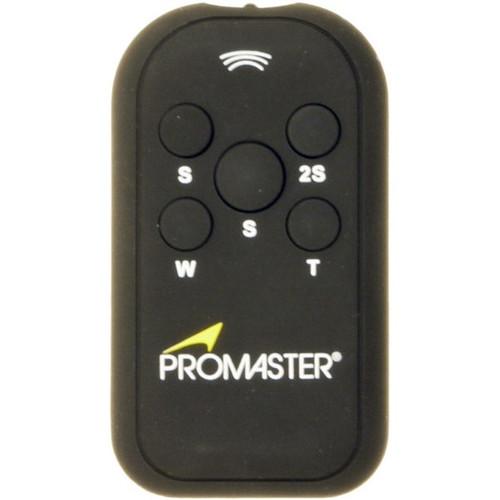 ProMaster Infrared Remote Control for Canon
