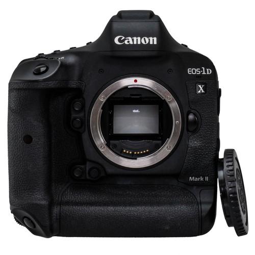 Used Canon EOS-1D X Mark II DSLR Camera Body (EX) (625258884)