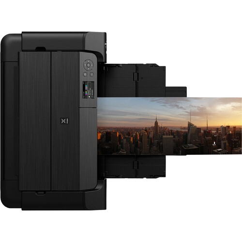 Canon PIXMA PRO-200 Wireless Professional Inkjet Photo Printer
