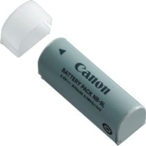 Canon NB-9L Lithium-Ion Battery Pack