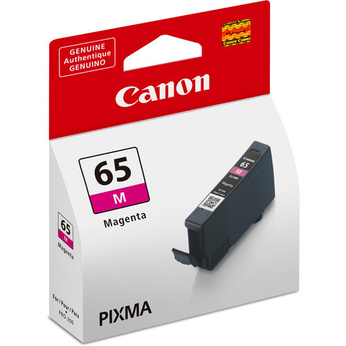 Canon CLI-65 Ink Cartridge - Magenta
