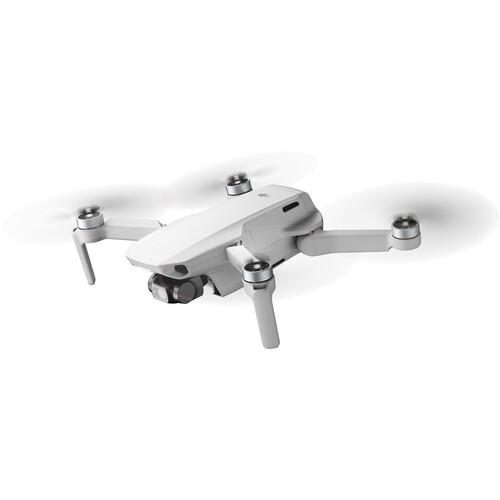 DJI Mini 2 Quadcopter Fly More Combo