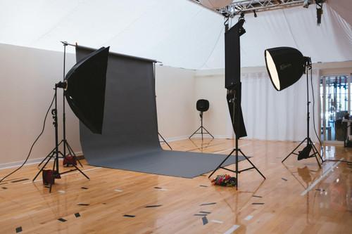 Home Studio Photography Setup Class