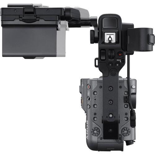 Sony FX6 Digital Cinema Camera Kit with 24-105mm Lens