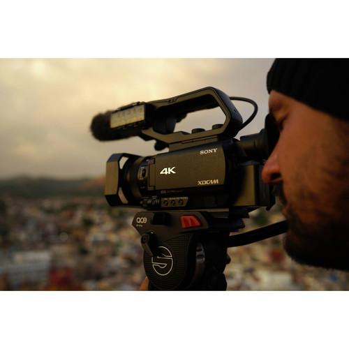 Videography & the Sony Z90V