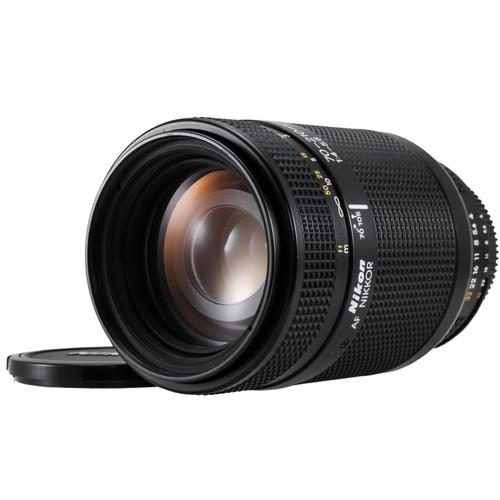 Used Nikon AF 70-210mm f/4-5.6D Lens (EX) (625271595)