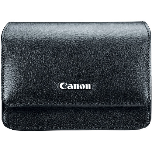 Canon PSC-5400 Deluxe Leather Case