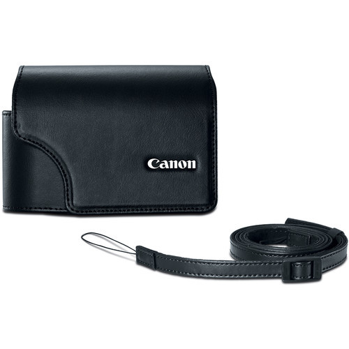 Canon PSC-5500 Deluxe Leather Case for G7 X