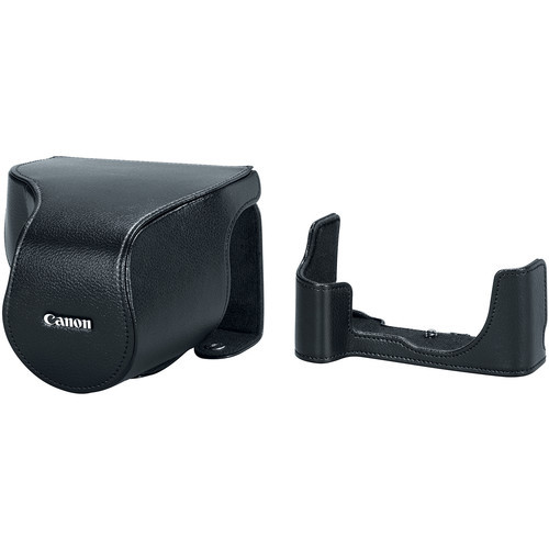 Canon PSC-6200 Deluxe Leather Case for G3x