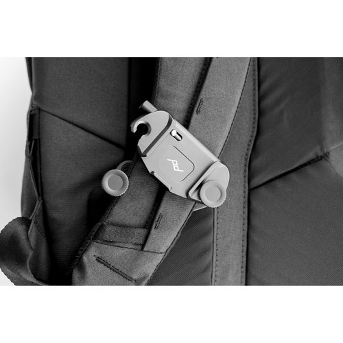Peak Design Everyday Backpack v2 20L - Black