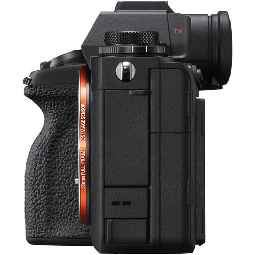 Sony Alpha a1 Mirrorless Camera Body