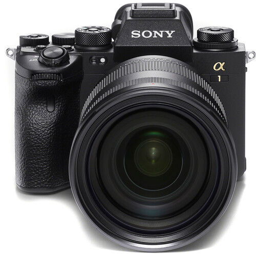 Sony Alpha a1 Mirrorless Camera Body (Lens Not Included)