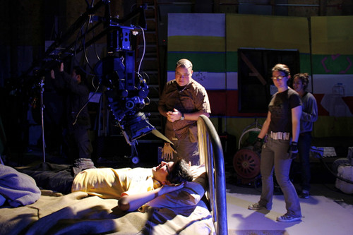 Cinematic Storytelling: Three-Part Series