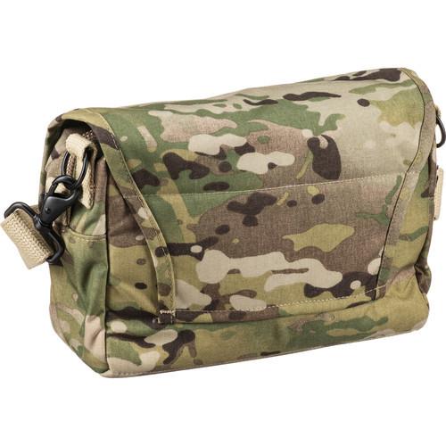 Domke F-5XB Shoulder/Belt Bag - Camouflage