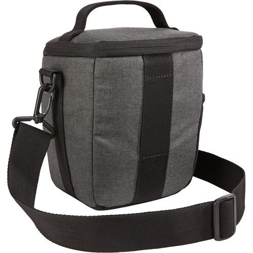 Case Logic ERA DSLR / Mirrorless Camera Bag - Gray, Small