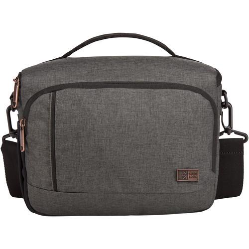 Case Logic ERA DSLR / Mirrorless Camera Bag - Gray, Medium
