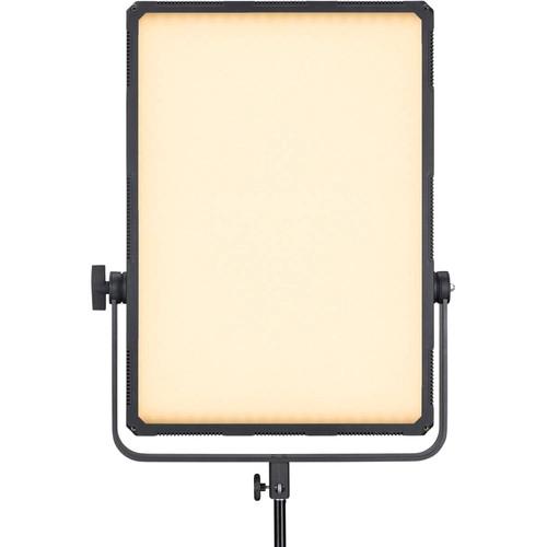 NanLite Compac 200B Bi-Color Slim Soft Light Studio LED Panel