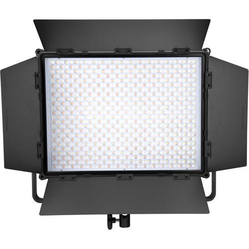 NanLite MixPanel 150 Bicolor Hard and Soft CCT and RGBWW Light Panel