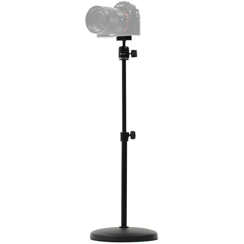 """ikan Homestream 21"""" Variable Height Table Top Camera Stand"""