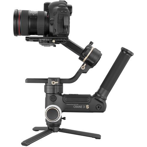Zhiyun-Tech Crane 3S-E Handheld Stabilizer