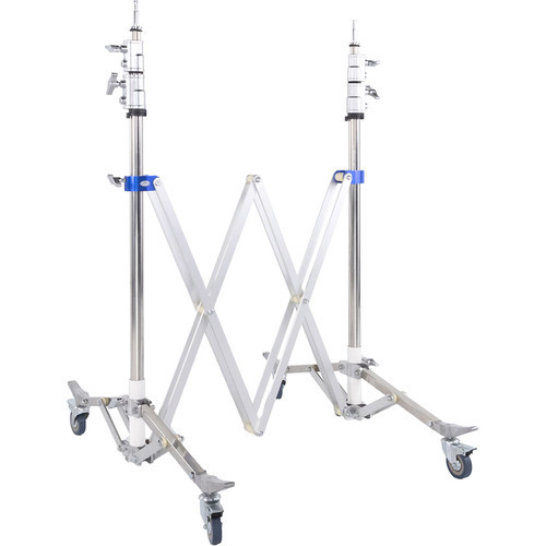 Savage Double Riser Stand - 9.6'