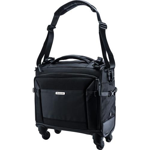 Vanguard VEO Select 42T Trolley Bag - Black
