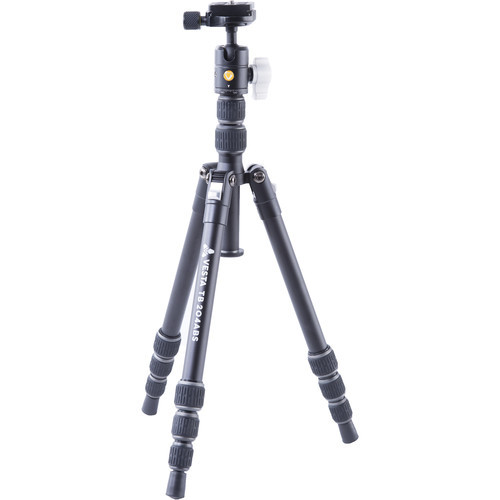 Vanguard Vesta TB 204ABS Aluminum Tripod with T-46 Ball Head