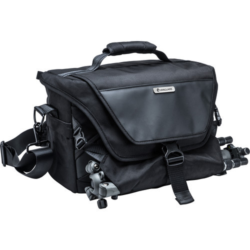 Vanguard VEO Select 36S Shoulder Bag - Black