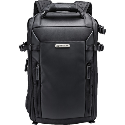 Vanguard VEO Select 45BF Backpack - Black