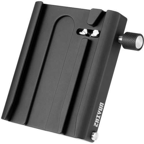 Zhiyun-Tech TransMount QR Baseplate