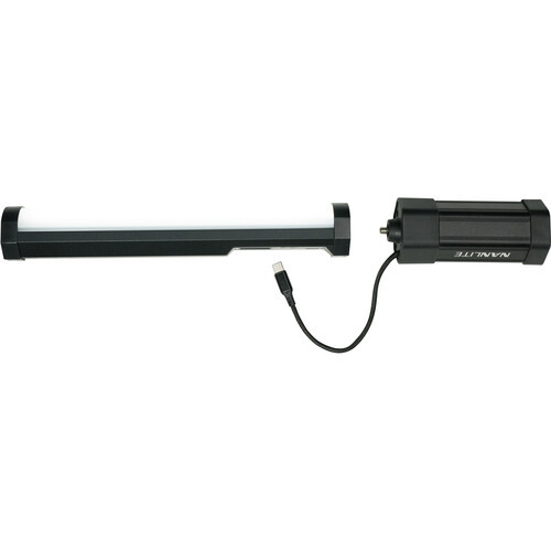 NanLite PavoTube 6C Battery Grip