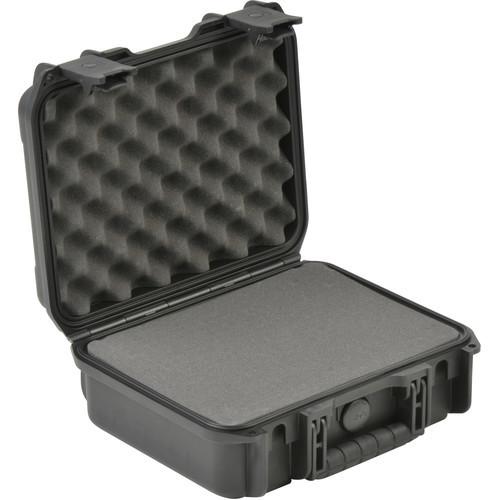 SKB iSeries 1209-4 Waterproof Case- Cubed Foam