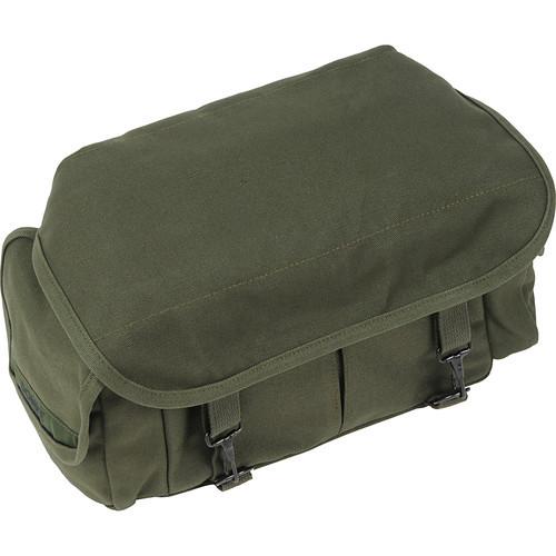 Domke F-2 Original Shoulder Bag - Olive