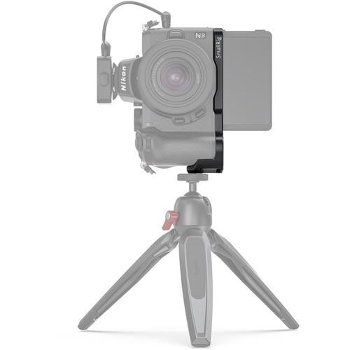 SmallRig Vlogging Mounting Plate for Nikon Z 50